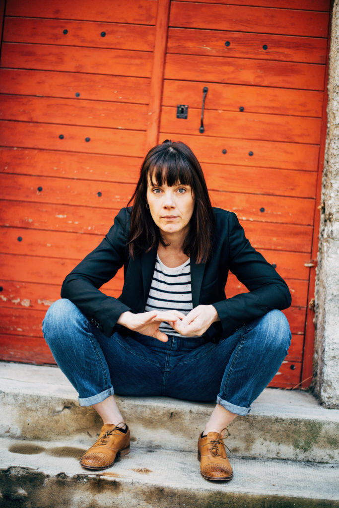 Aline Chappuis