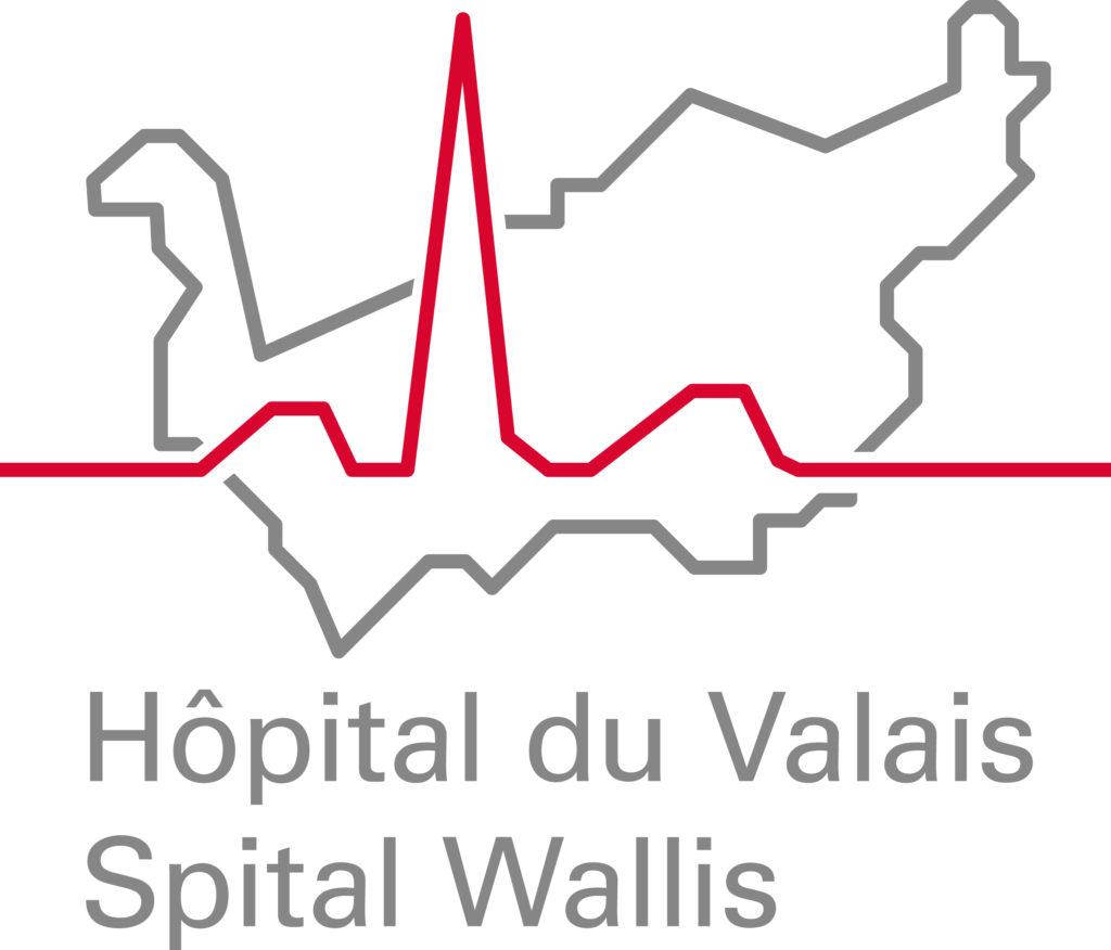 logo hopital du valais