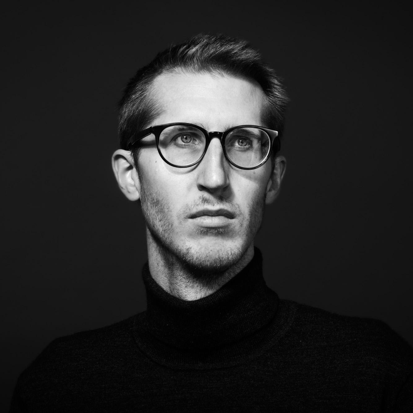 Matthieu Corpataux @ Nicolas Brodard