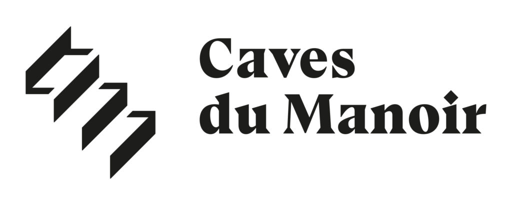 logo caves du manoir