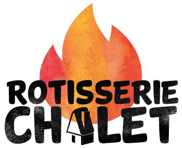 logo rotisserie chalet
