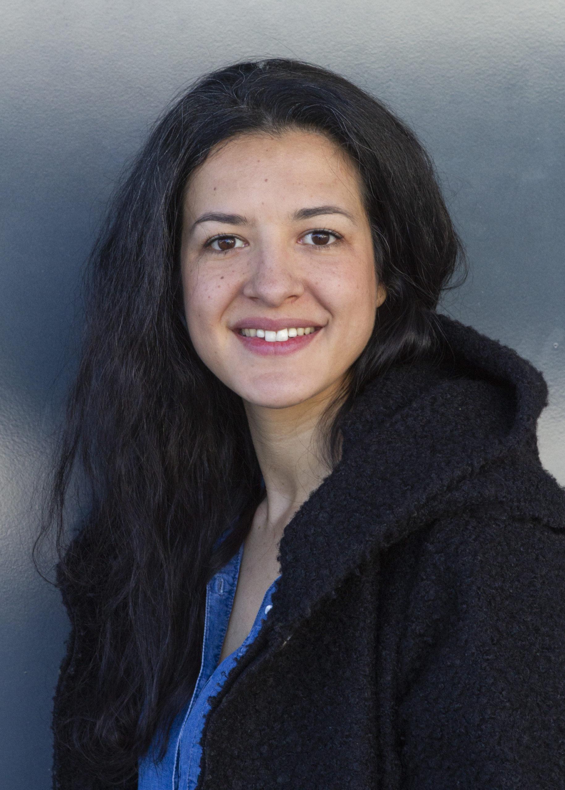 Carine Antonio @Marine Vallotton