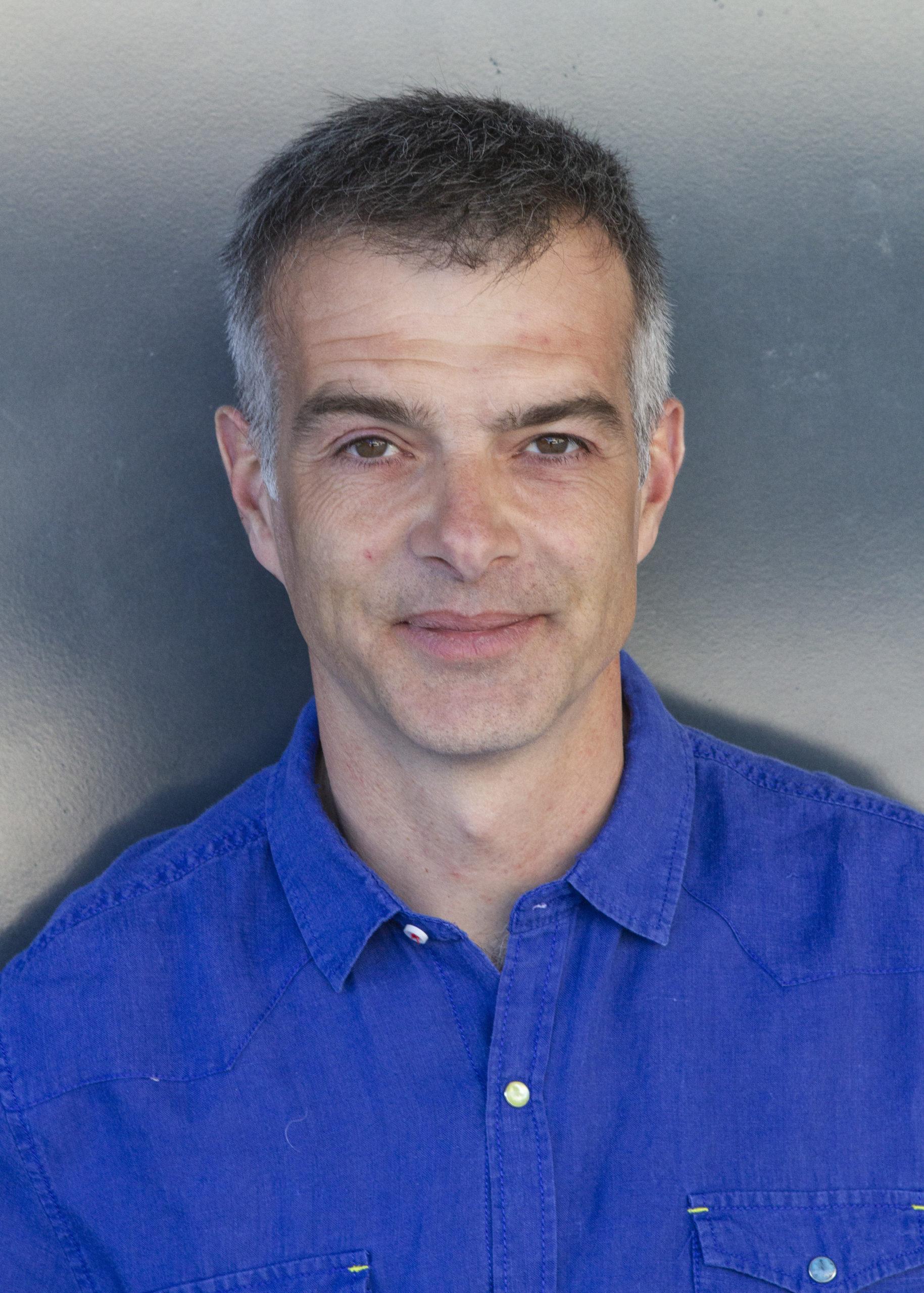 Xavier Pittleloud @Marine Vallotton