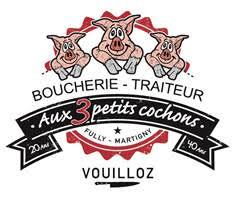 logo Boucherie Vouilloz