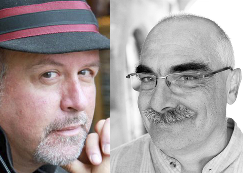 @ John Foley @ Joël Cerutti