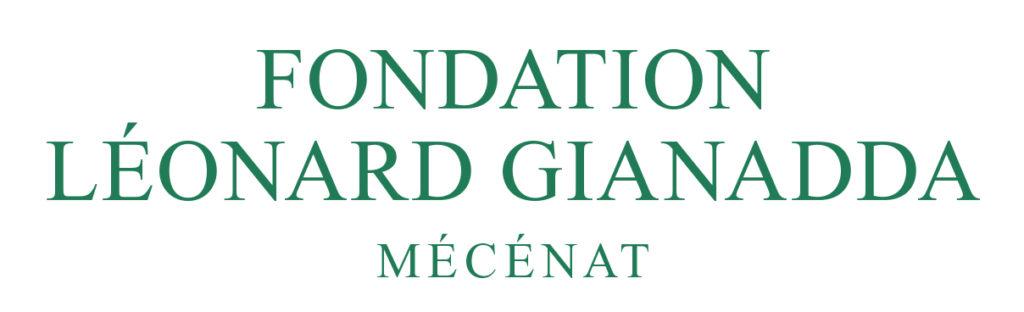Logo Fondation Leonard Gianadda