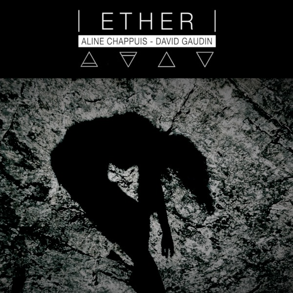 Ether Shadow Label Logo