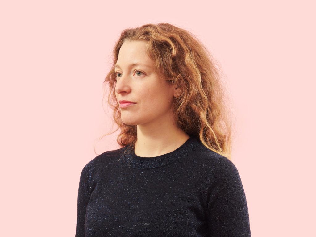 FLURINA BADEL @ Younès Klouche