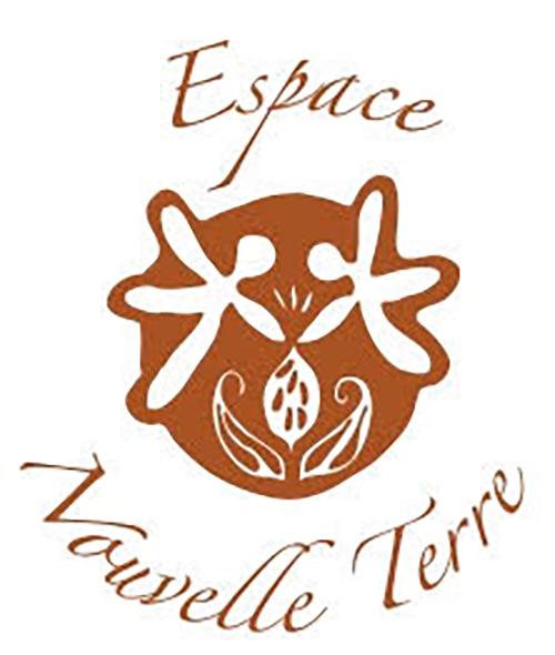 logo espace nouvelle terre