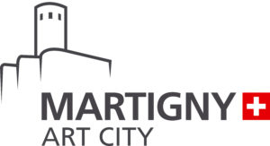 Logo martigny art city