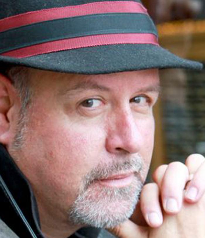 Nicolas Couchepin @ John Foley