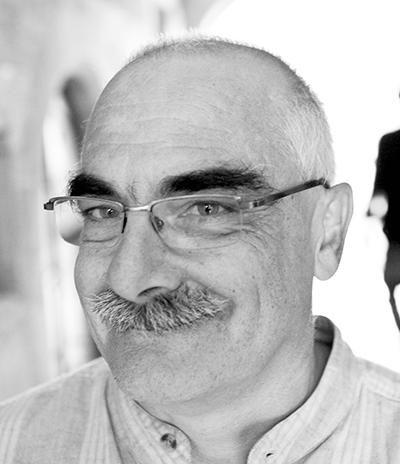 Pierre-André Milhit @ Joël Cerutti
