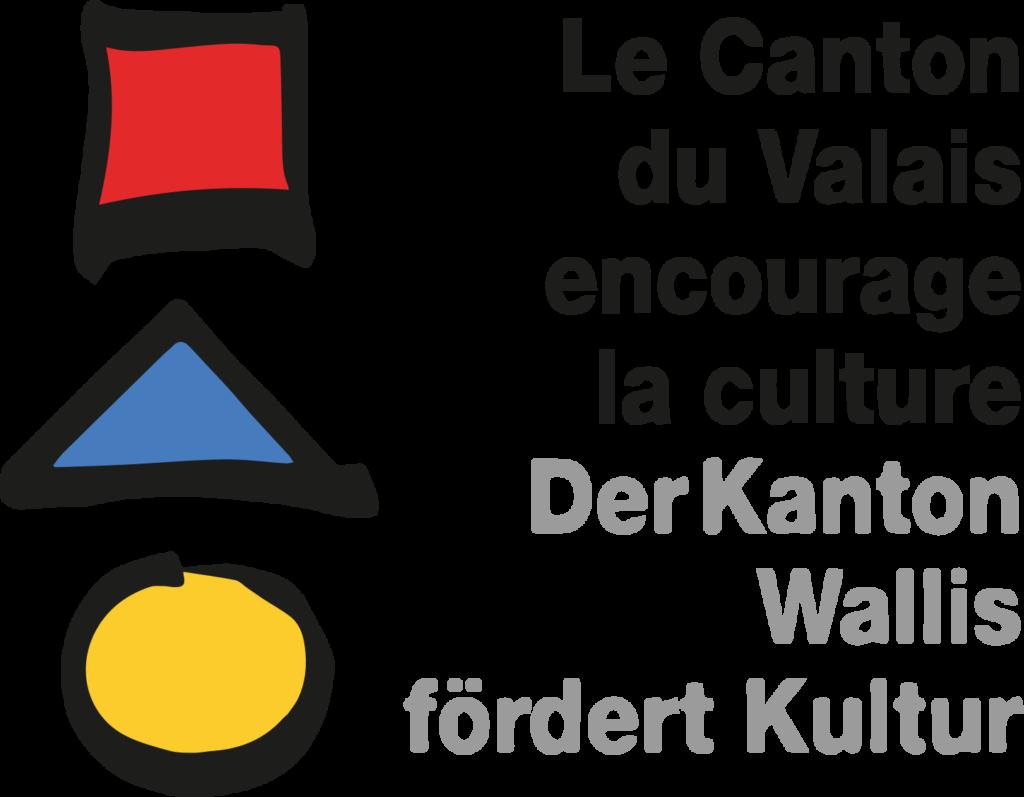 logo_canton du valais culture