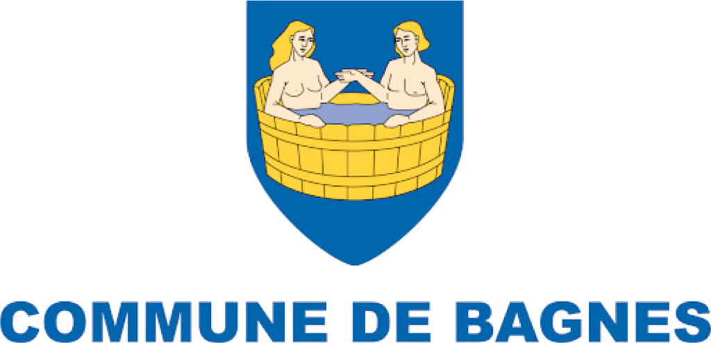 logo_commune de bagne